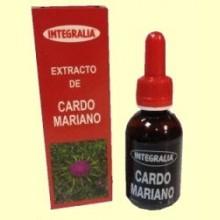 Cardo Mariano Extracto - 50 ml - Integralia