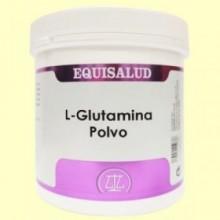 L-Glutamina Polvo - 250 gramos - Equisalud