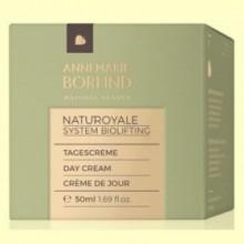NatuRoyale Biolifting Crema de Día Activa - 50 ml - Anne Marie Börlind
