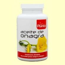 Aceite de Onagra - 220 cápsulas - Plantis