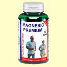 Magnesio Premium 7 Sales 770mg - 100 cápsulas - Robis