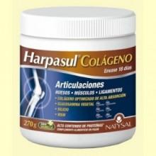 Harpasul Colágeno - Articulaciones - 270 gramos - Natysal