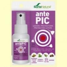 AntePIC Loción Protectora Picadas - 50 ml - Soria Natural
