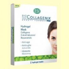 Collagenix Máscara Hidrogel - 2 unidades - Laboratorios Esi