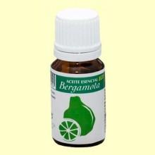 Esencia de Bergamota Eco - 10 ml - Plantis