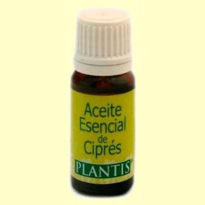 Esencia de Ciprés - 10 ml - Plantis