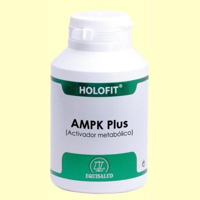 AMPK Plus - 180 cápsulas - Equisalud