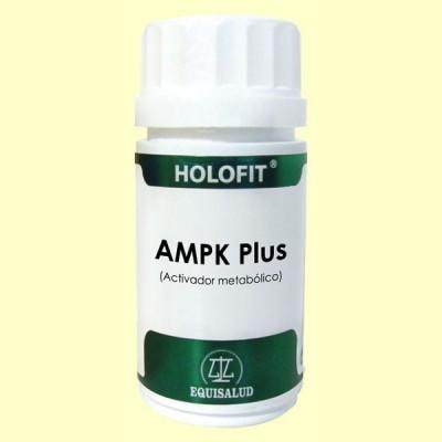 AMPK Plus - 50 cápsulas - Equisalud