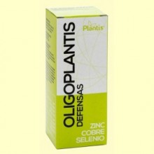 Oligoplantis Defensas - 100 ml - Plantis
