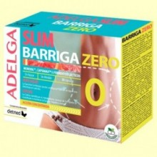 AdelgaSlim Barriga Zero - 30 cápsulas - Dietmed