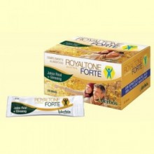 Royaltone Forte - Estímulo inmediato - 20 sticks - Derbós