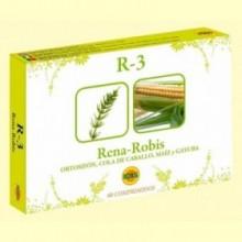 Rena Robis R-3 - 60 comprimidos - Robis
