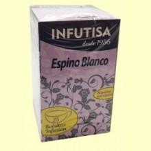 Espino Blanco Infusión - 25 bolsitas - Infutisa