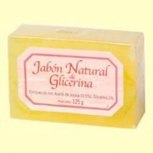 Jabón de Glicerina y Jojoba - 125 gramos - Plantis