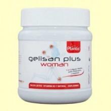 Gelisan Plus Woman - 300 gramos - Plantis