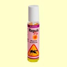 Repulspic Eco - Repelente de Insectos - 20 ml - Plantis