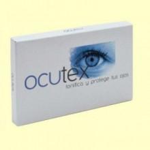 Ocutex - 45 cápsulas - Artesanía Agricola