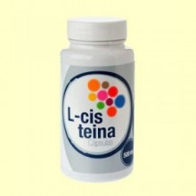 L-Cisteina - 60 cápsulas - Artesanía Agricola