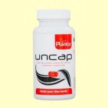 Uncap - 45 cápsulas - Plantis