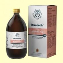 Mamma Più - 500 ml - La Decottopía Italiana