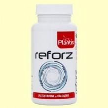 Reforz - Sistema Inmunitario - 60 cápsulas - Plantis