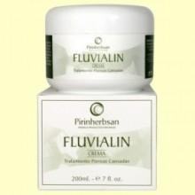 Fluvialin - Circulación Piernas - 200 ml - Pirinherbsan