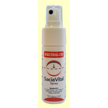 Saciavital Spray - 30 ml - Equisalud