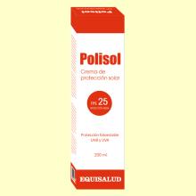 Polisol - Protección Solar - 200 ml - Equisalud