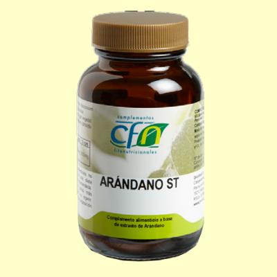Arándano Rojo ST - 60 cápsulas - CFN