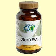 Amino EAA - 90 cápsulas - CFN
