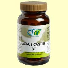 Agnus Castus ST - 60 cápsulas - CFN