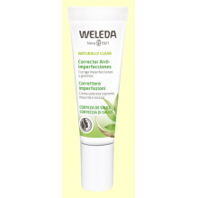 Corrector Anti Imperfecciones - 10 ml - Weleda