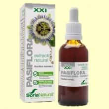 Pasiflora Extracto S XXI - 50 ml - Soria Natural