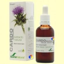 Cardo Mariano Extracto - 50 ml - Soria Natural
