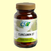 Curcumin ST - 60 cápsulas - Laboratorios CFN