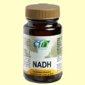 NADH - 30 comprimidos - CFN Laboratorios