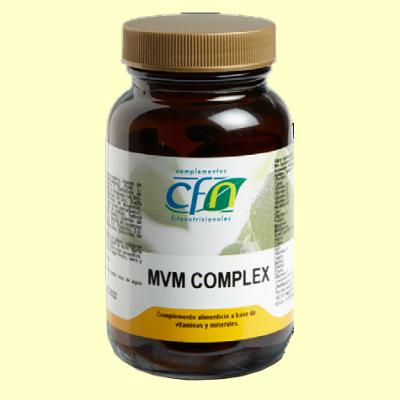 MVM Complex - 60 cápsulas - CFN Laboratorios