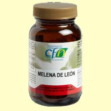 Melena de León - 60 cápsulas - CFN