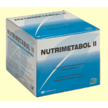 Nutrimetabol 2 - 50 sticks - CFN Laboratorios