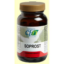 Soprost - Próstata - 60 cápsulas - CFN