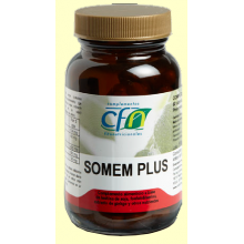 Somem Plus - 60 cápsulas - CFN