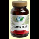 Somem Plus - 60 cápsulas - CFN
