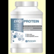 Ergyprotein - Proteína de suero - 1 kg - Nutergia