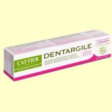 Dentífrico Dentargile Romero Bio - 75 ml - Cattier