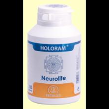 Holoram Neurolife - 180 cápsulas - Equisalud