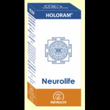Holoram Neurolife - 60 cápsulas - Equisalud