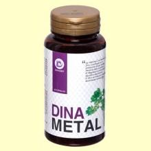 Dinametal - 60 cápsulas - Dinadiet