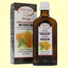 Jarabe de Própolis y Tomillo - 150 ml - Biover