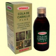 Cola de Caballo Plus Jarabe - 250 ml - Integralia