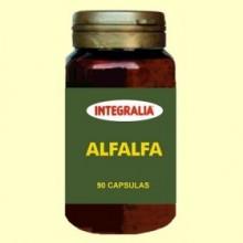 Alfalfa - 90 cápsulas - Integralia